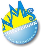 Bild: Logo NMS Hollabrunn